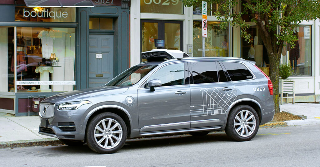 Our road to self-driving vehicles – Uber Blog